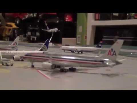 Gemini Jets 1:400 Providenciales (PLS) Airport Update