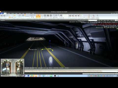 Dave shows lots of ships [Star Citizen Cloud Imperium Games 24hr Livestream 2013] Part 2/5
