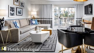 Cadillac Hotel & Beach Club, Autograph Collection - Hotel Overview