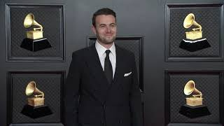 Ben Winston on the Red Carpet I 2021 Annual GRAMMY Awards