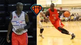 7'1 Thon Maker Will Be The First High School Player Drafted In Over A DECADE!! | Milwaukee Bucks
