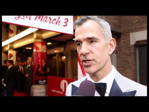 Billy Porter, Stark Sands & More Wow the Crowd at the Fabulous Broadway Opening of