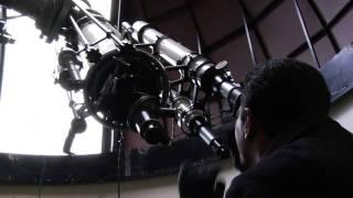 University of Toronto: Professor Ray Jayawardhana, Astronomy and Astrophysics