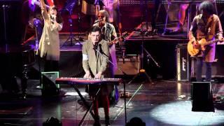 07 Nuevos trapos - Charly García - Gran Rex 01/11/11 - 1080p