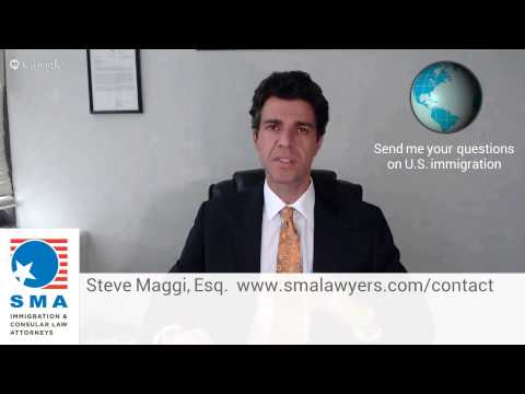 Immigration USA - Can Investing in Real Estate Provide a Visa to the U.S.?