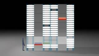 Лифтовые стеллажи Kardex Remstar Shuttle XPMultiple(Система Shuttle XPMultiple (http://ssk.ua/catalog/avtomatizirovannye-stellagi-kardex/liphtovye-stellagi-shuttle-xpmultiple-226/) состоит их двух независимых ..., 2012-05-28T11:54:14.000Z)