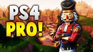 How To Get Better at FORTNITE! | PS4 Pro | 470+ Wins!