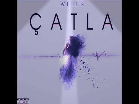 Velet - Çatla (Official Video)[Prod.By @RodiiKeelos]