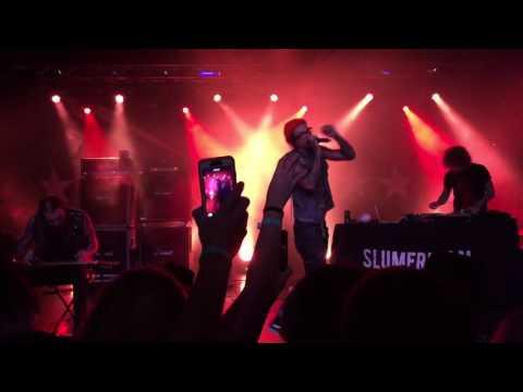 Yelawolf - Daylight (live at the Music Farm)