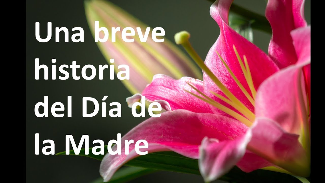 Wallpaper Dia De Las Madres Im 225 Genes D 237 A De La: Una Predicacion Sobre El Dia De Las Madres Una Breve