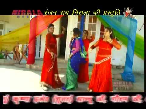 Aahi Re Mai | Bhojpuri Very Hot HD Video | Ajay Kumar Sugam | Nirala Music & Film Production