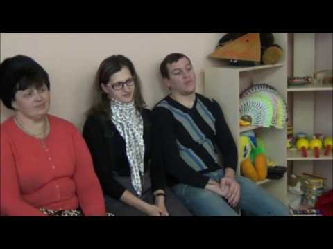 Л И  Ларина Видео интервью Разговор с родителями