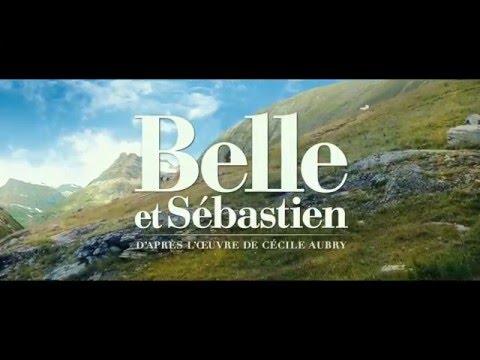 Belle & Sebastian, The Adventure Continues / Belle Et Sébastien, L'aventure Continue - Trailer