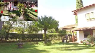 DJI Mavic Pro - Tutorial Cinematic Mode - nova função - videoaula drone - Portugues Brasil