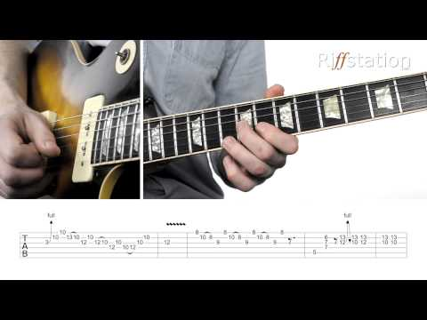 Blues Essential Guide Guitar Lick Rock Scale Soloing Soloing Technique