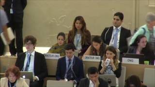 WCA Message to United Nations: Arameans in Syria and Iraq on Brink of Extinction
