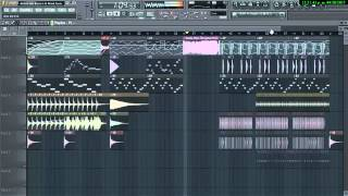 Armin van Buuren & Mark Sixma (Panta Rhei - Remake) + FLP FREE DOWNLOAD