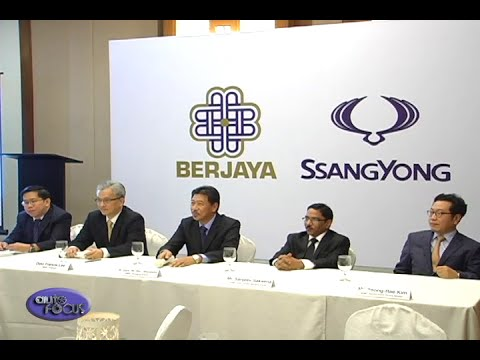 SsangYong Is Officially Back In The Philippines - Industry News
