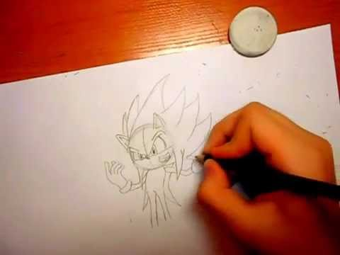 How To Draw Perfect Nazo