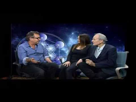Sacred Geometry Festival in NYC with Roger Green