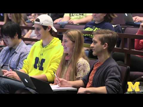 Michigan's World Class: Gaming the classroom