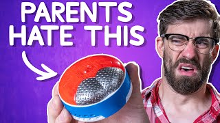 This Toy Is So Annoying, It's Actually Funny • This Could Be Awesome #12