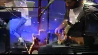 11.18.11 Instrumental Section / Misty Edwards pt. 1/2
