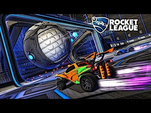 ¡A POR VICTORIAS! - Rocket League