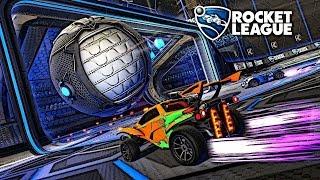 ¡A POR VICTORIAS! - Rocket League