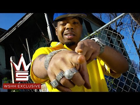 "Webbie & Joeazzy ""Smile"" (WSHH Exclusive - Official Music Video)"