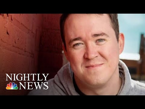 'SNL' Drops Shane Gillis After Video Surfaces Of Comedian Using Offensive Slurs   NBC Nightly News