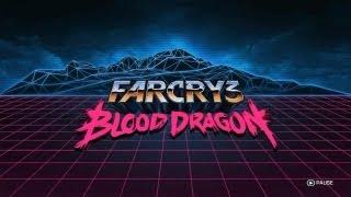 Far Cry 3 - Blood Dragon - Gameplay / Walkthrough - Presentazione dell