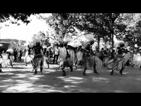 Burundi : Intore,entre la danse et l'art de la guerre! Extrait !!!
