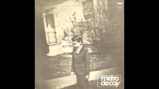 METRO DECAY - Κειμήλια (Treasures)