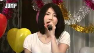 由依ちゃん歌うまい! みなさんどう思いますか?