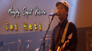 Download HENGKY SUPIT - ISI HATI (Acoustic Version) by. Hengky Reborn Mp3