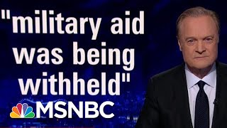 House Republicans Try & Fail To Prevent Deposition To Impeachment Committees | The Last Word | MSNBC