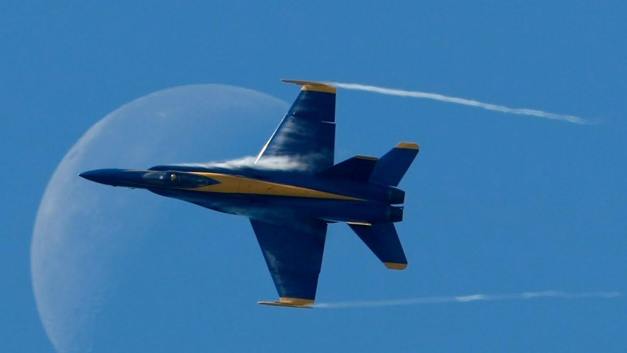 Blue Angels Pilot Dies in Crash Outside Nashville Video ... |Blue Angel Crash Death