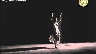 NAGWA FOUAD   film Howa wa Nisaa 1966 by Omar Fakhfekh