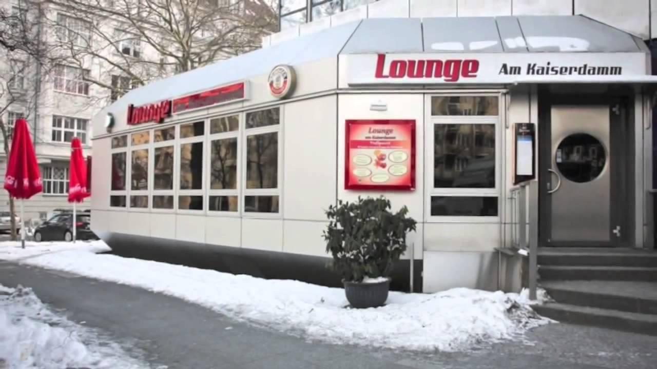 Imagefilm Concorde Hotel Am Studio In Berlin