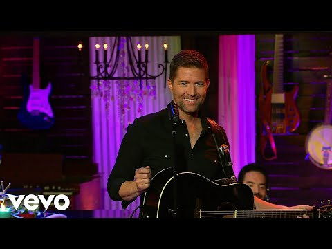 Josh Turner - I Saw The Light (Live from Gaither Studios)