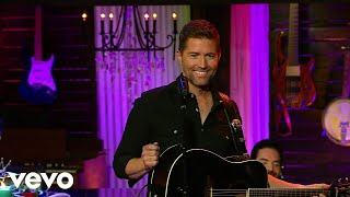Josh Turner - I Saw The Light (Live from Gaither Studios) YouTube Videos