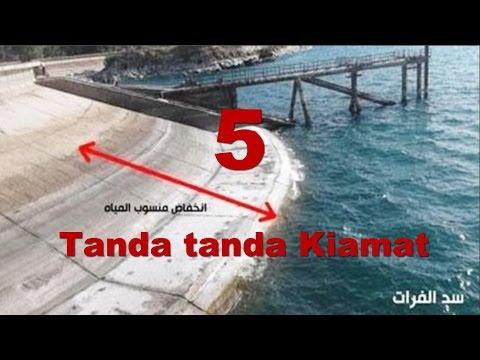 5 Tanda Tanda Kiamat Yang Sudah Muncul di Dunia