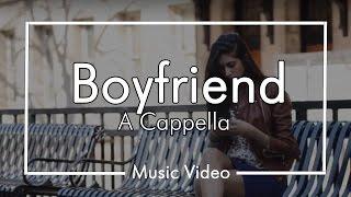 Boyfriend - Chai Town