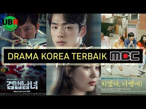 6 Drama Korea Terbaik MBC selama 2018