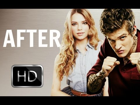 After: Before us (After 5) YouTube Hörbuch Trailer auf Deutsch