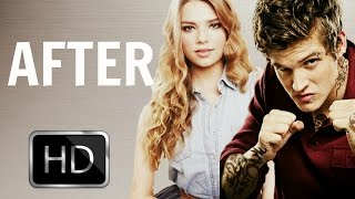 AFTER trailer (2017) Daniel sharman, Indiana evans, Gregg sulkin/ based on the novel by Anna Todd