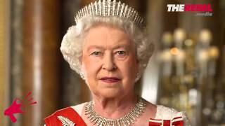 Justin Trudeau pledges loyalty to Queen