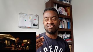 The Weeknd - Reminder #Reaction