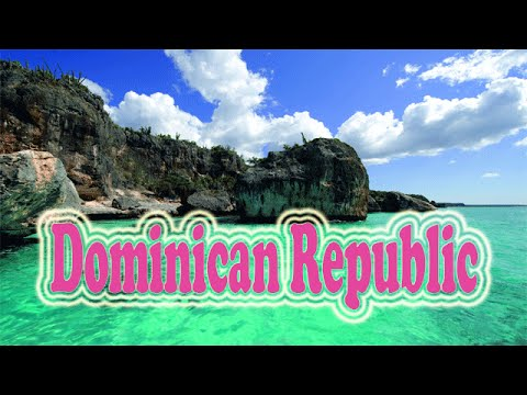 Dominican Republic |   Dominican Republic travel,trips | dominican republic tourist attractions